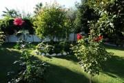Студия на вилле с садом