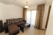 Двухуровневые апартаменты в Будве