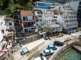 Апартаменты на берегу моря