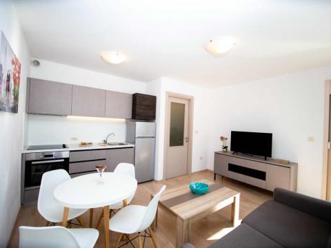 апартаменты в Будве Fontana