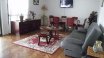 Первый этаж дома в Баре
