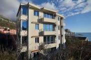 Апартаменты с боковым видом на море