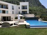 Вилла LUX с бассейном