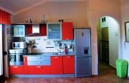 Просторная квартира в Петроваце