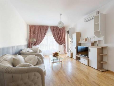 Апартаменты в Бечичи