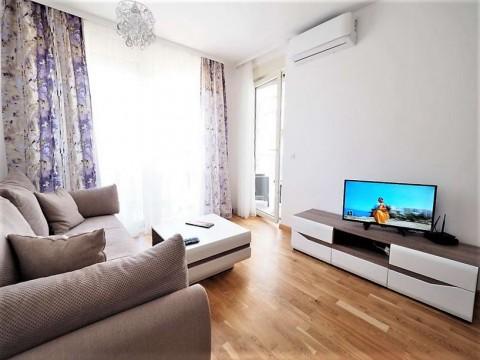 Сдается квартира в центре Будвы