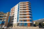 Четырехкомнатные новые апартаменты