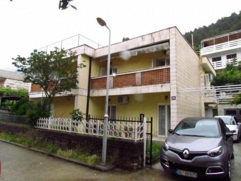 дом в Будве