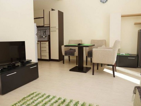 Апартаменты в Ораховце