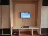 Студия в новом доме