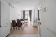 Апартаменты в жилом комплексе