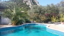 Апартаменты с бассейном в п. Булярица