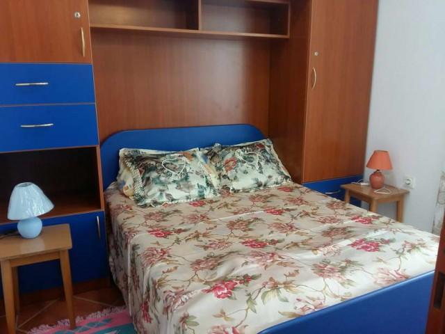 Уютные апартаменты рядом с морем