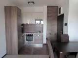 Просторные апартаменты с двумя спальнями