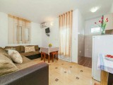 Трехкомнатные апартаменты в п. Булярица