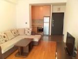 Просторная квартира в центре Будвы
