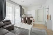 Апартаменты в новом комплексе