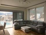 Апартаменты LUX c видом на море