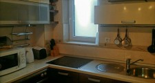 Апартаменты на 1-ой линии в Петроваце