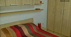 Квартира в Петроваце рядом с пляжем!