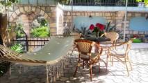 Дом с бассейном в п.Режевичи