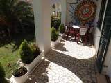 Дом с видом на море в Бечичи