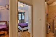 Апартаменты с 2-мя спальнями!