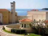 Апартаменты Goran*** в 100м от моря для 3-х