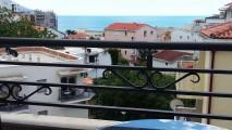 Апартамент с видом на море