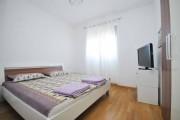 Четырехкомнатная квартира в центре Будвы