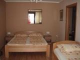 Апартамент с тремя спальнями