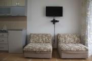 Новая квартира-студия в Будве