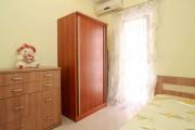 Просторная квартира в Будве