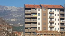 Апартаменты с видом на море!