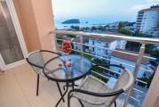 Апартаменты  рядом с морем