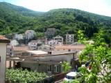 Просторная квартира с видом на горы