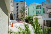 Апартаменты в 150м от пляжа