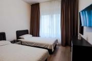 Трехкомнатная квартира в Будве
