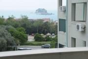 Новая квартира рядом с морем