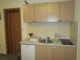 Современные апартаменты в Бечичи