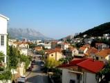 Квартира с видом на горы и море
