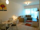Квартира в новом доме в Бечичи