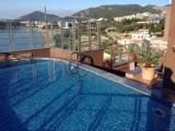 Пентхауз с бассейном