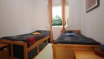 Двухэтажный дом в Петроваце