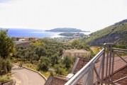 Вилла в Бечичи с видом на море