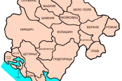 Черногория - информация о стране