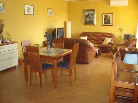 Апартаменты Lux до 6-ти человек в частной вилле