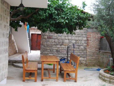 Апартаменты в Рисане