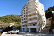Апартаменты с двумя спальнями в Рафаиловичи