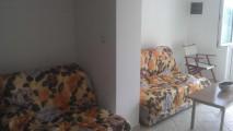 Апартаменты в доме с собственным пляжем для 6-х